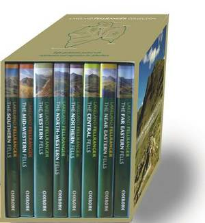 The Lakeland Fellranger Collection: Complete