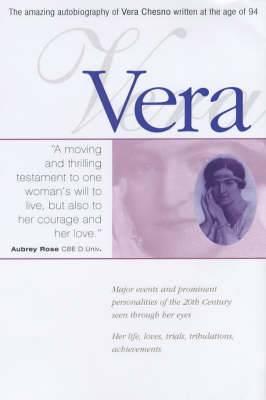 Vera:amazing Story Of Vera Chesno