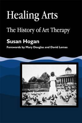 Healing Arts: The History of Art Therapy