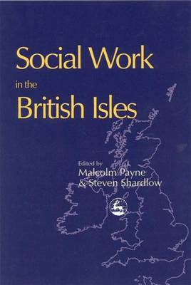 Social Work in the British Isles