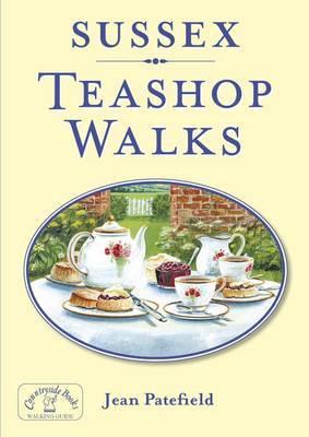Sussex Teashop Walks
