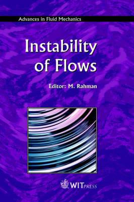 Instability of Flows