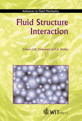 Fluid Structure Interaction: 1st