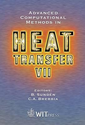 Advanced Computational Methods in Heat Transfer: 7th