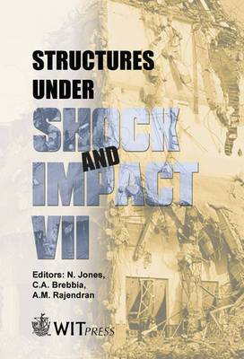 Structures Under Shock and Impact: 7th