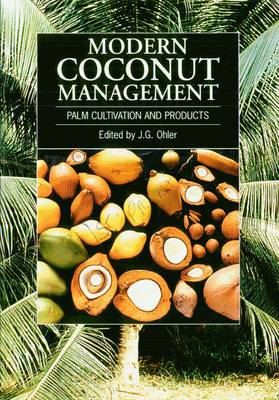 Modern Coconut Management: Palm Cultivation and Products
