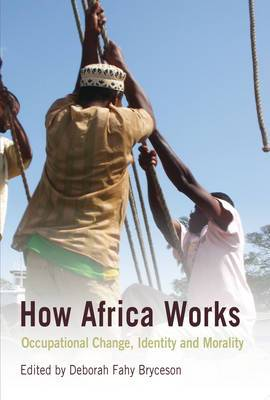 How Africa Works: Occupational change, identity and morality