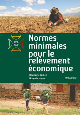 Normes minimales pour le relevement economique
