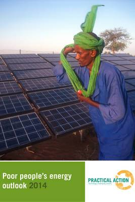 Poor People's Energy Outlook 2014 (Arabic): Key messages on energy for poverty alleviation