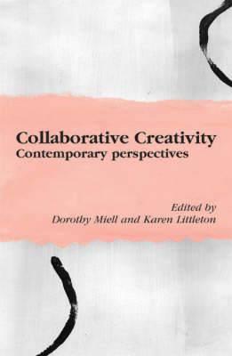 Collaborative Creativity: Socio-cultural Accounts