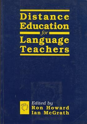 Distance Education for Language Teachers: A U.K.Perspective