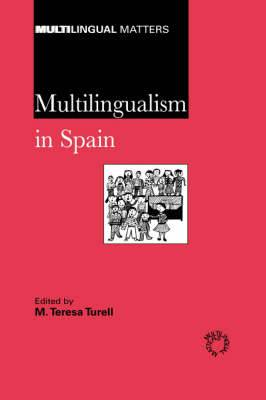 Multilingualism in Spain: Sociolinguistic and Psycholinguistic Aspects of Linguistic Minority Groups