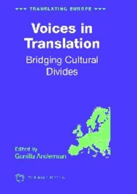 Voices in Translation: Bridging Cultural Divides