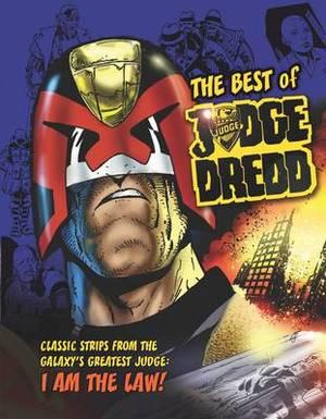 The Best of  Judge Dredd