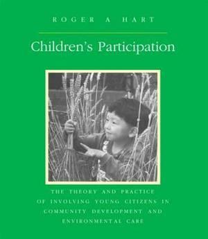 Children's Participation in Sustainable Development