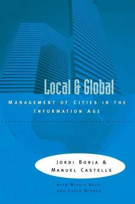 Local and the Global: Management of Cities in the Information Age
