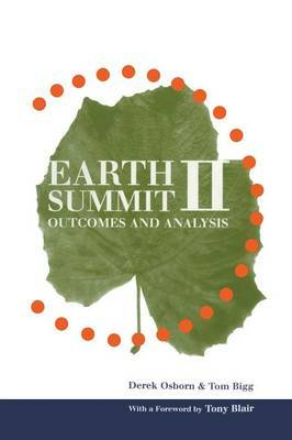 Earth Summit II: Outcomes and analysis