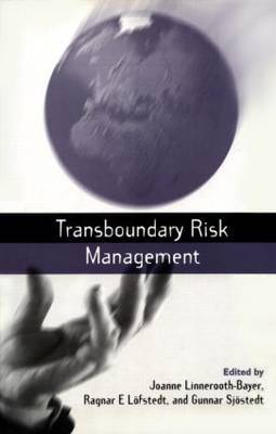 Transboundary Risk Management