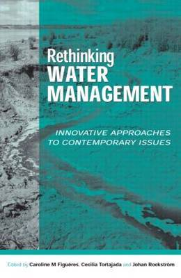 Rethinking Water Management: Innovative Approaches to Contemporary Issues