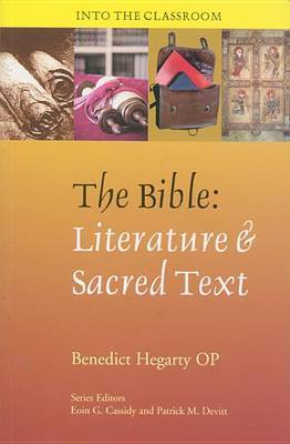 The Bible: Literature and Sacred Text