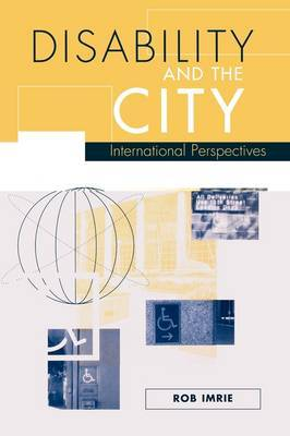 Disability and the City: International Perspectives
