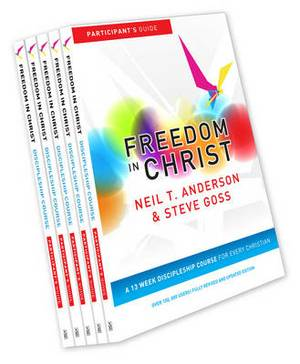 Freedom in Christ: A 13-week Course for Every Christian: Workbook