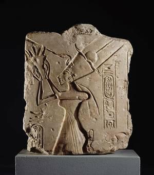 ABC of Egyptian Hieroglyphs
