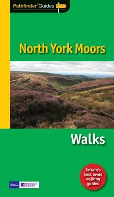 Pathfinder North York Moors: Walks