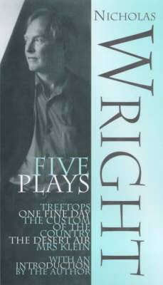 Wright: Five Plays