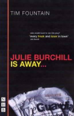 Julie Burchill is Away...