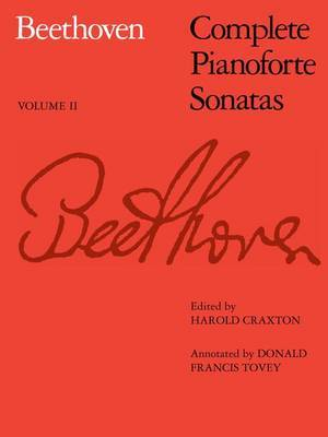 Complete Pianoforte Sonatas, Volume II