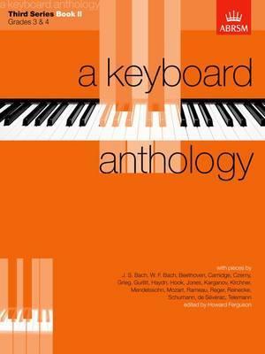 A Keyboard Anthology: Book II