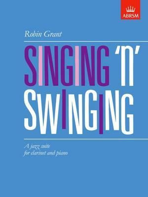 Singing 'n' Swinging: A Jazz Suite