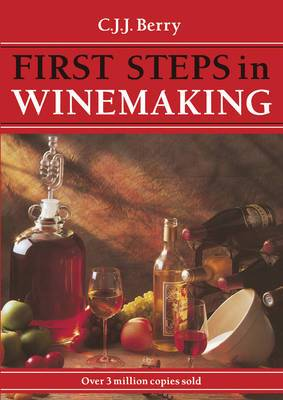 1st Steps in Winemaking