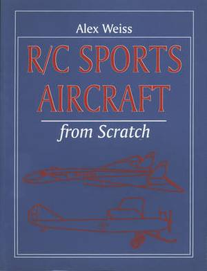 R/C Sports Aircraft from Scratch