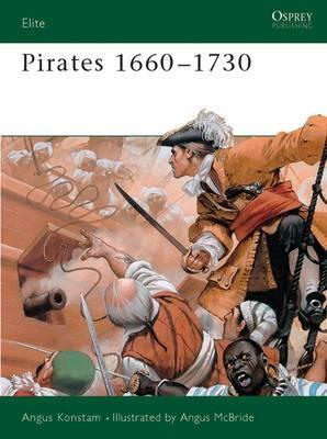 Pirates: 1660-1730