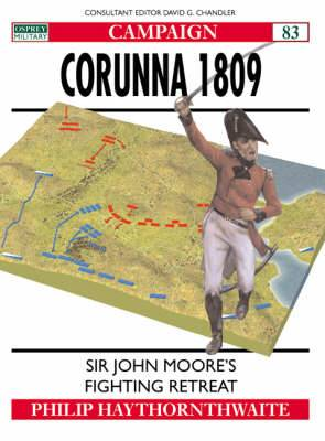 Corunna 1809: Napoleonic Battles