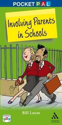 Pocket PAL: Involving Parents in Schools