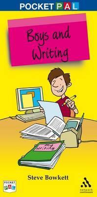 Pocket PAL: Boys and Writing