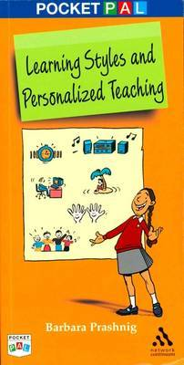 Pocket PAL: Learning Styles and Personalized Teaching