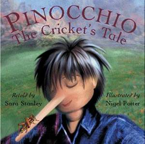 Pinocchio: The Cricket's Tale