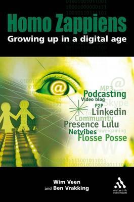 Homo Zappiens: Growing Up in a Digital Age