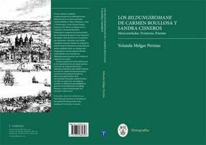 Los <I>Bildungsromane</I> Femeninos de Carmen Boullosa y Sandra Cisneros: mexicanidades, fronteras, puentes
