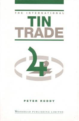 The International Tin Trade