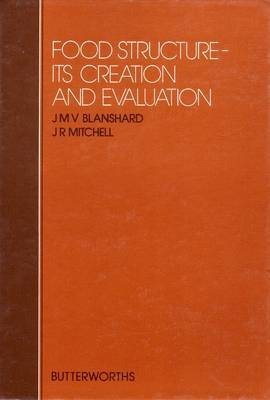 Food Structure: Creation and Evaluation