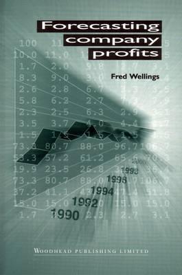 Forecasting Company Profits