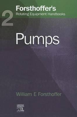 Forsthoffer'S Rotating Equipment Handbooks, Volume 2
