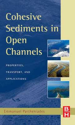 Cohesive Sediments in Open Channels