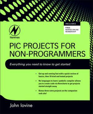 Pic Projects for Beginners