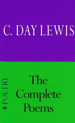 Complete Poems of C.Day Lewis